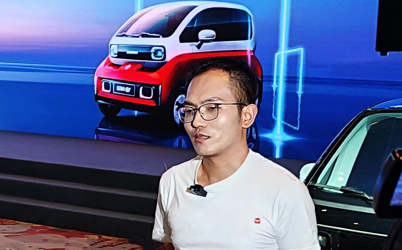 汽车跨入新能源时代   共创新能源汽车发展潜力